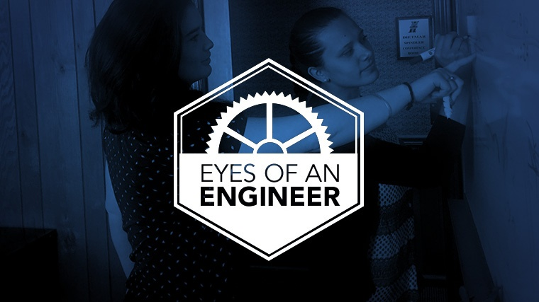 Eyes of an Engineer: Part 3