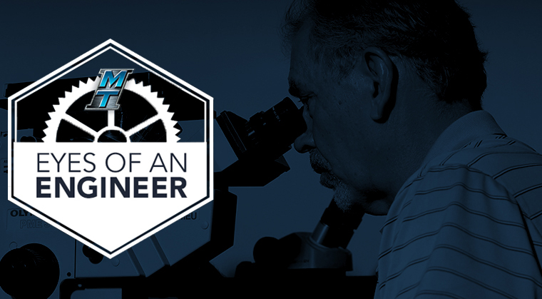 Eyes of an Engineer: Putting the Pedal to the Metal