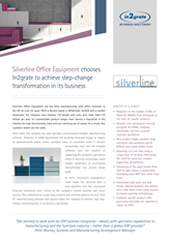 Silverline Office Equipment chooses In2grate to achieve step-change transformation in its business