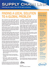 Supply chain link issue 21