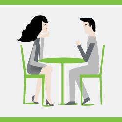 Partners Talking Money