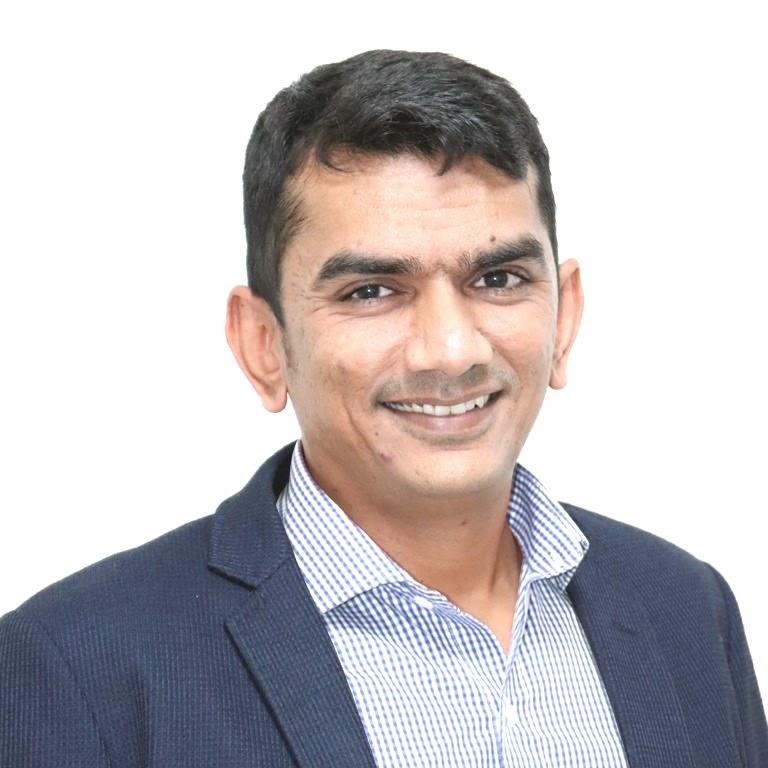 Sapan Shah