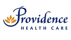 Providence Health Care logo