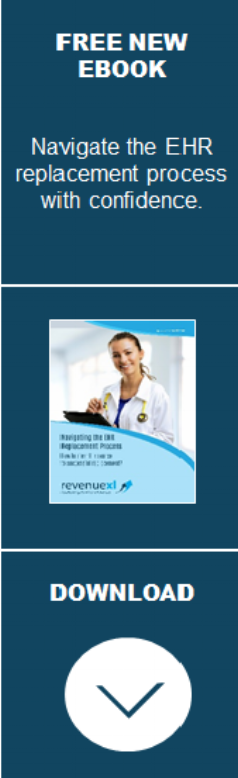 Emr software best ehr software for small practices revenuexl free ehr software replacement ebook fandeluxe Gallery
