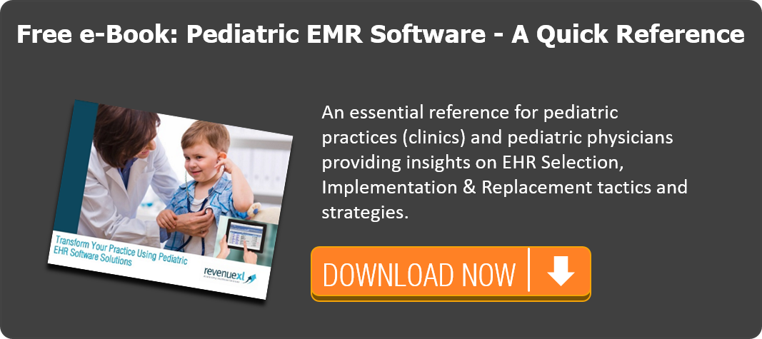 Top 7 reasons for pediatricians to implement pediatrics specific emr charts was a problem however when you are able to log in and see your patients medical records electronically you will have more knowledge to give fandeluxe Images