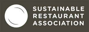 Canton tea, partner to the Sustainable Restaurant Association