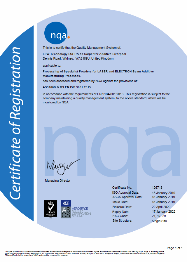 AS9100D_ISO90012015_14.10.19