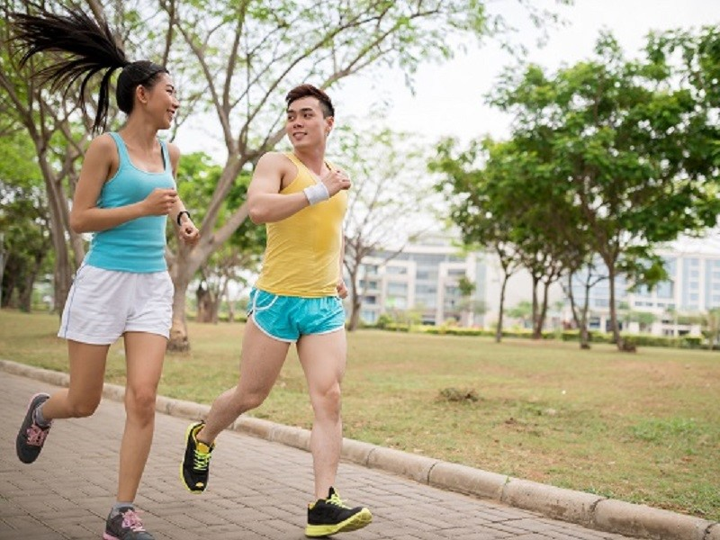 10 benefits of physical activity