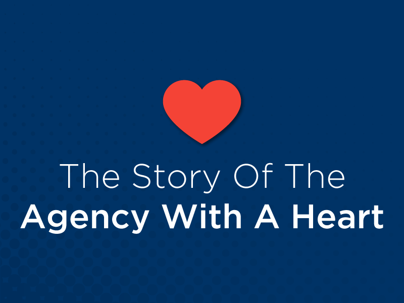 Heartstrings: The Story of the Marketing Agency with a Heart