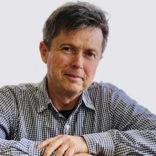 David Mckeague