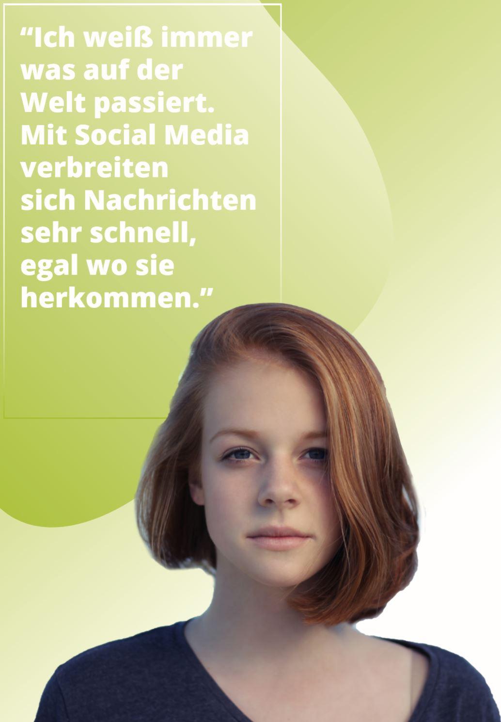Generation Z Social Media