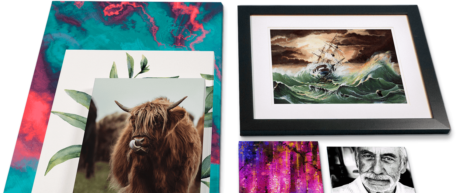 photo canvas and wall art canvas art from cg pro prints