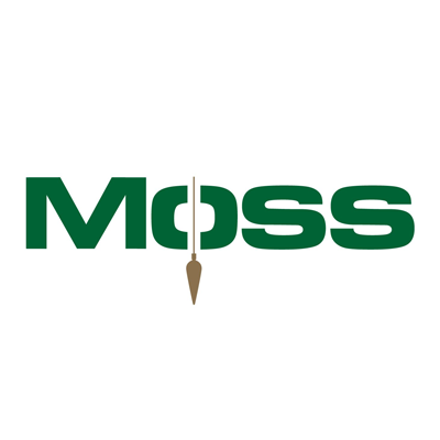 Moss encompass client