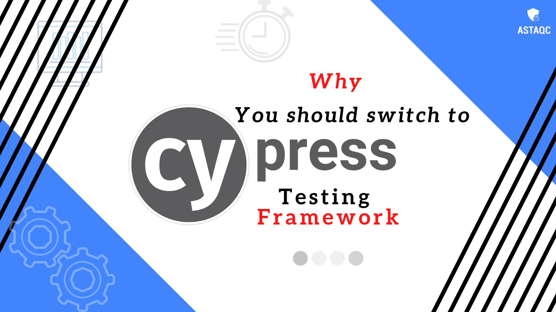 Cypress Installation Process