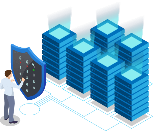 Application Protection layer