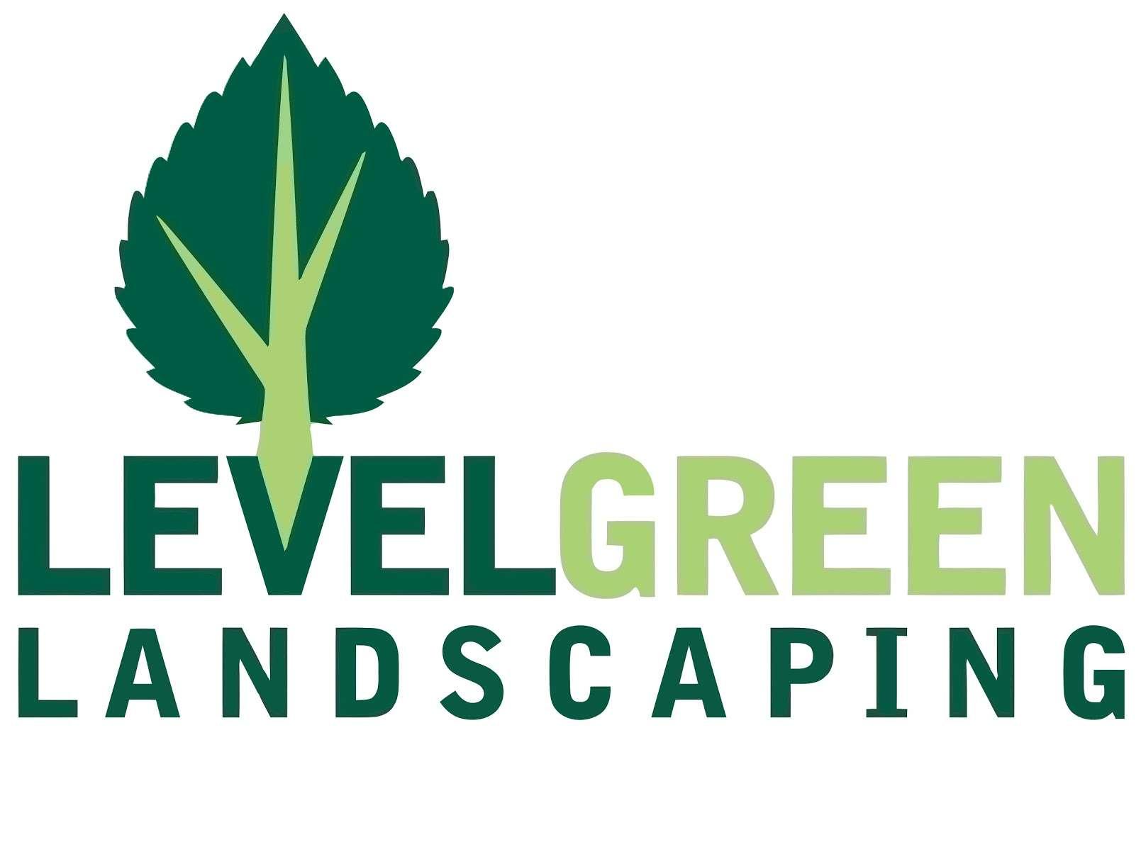 Landscape Maintenance Companies Level Green Landscaping