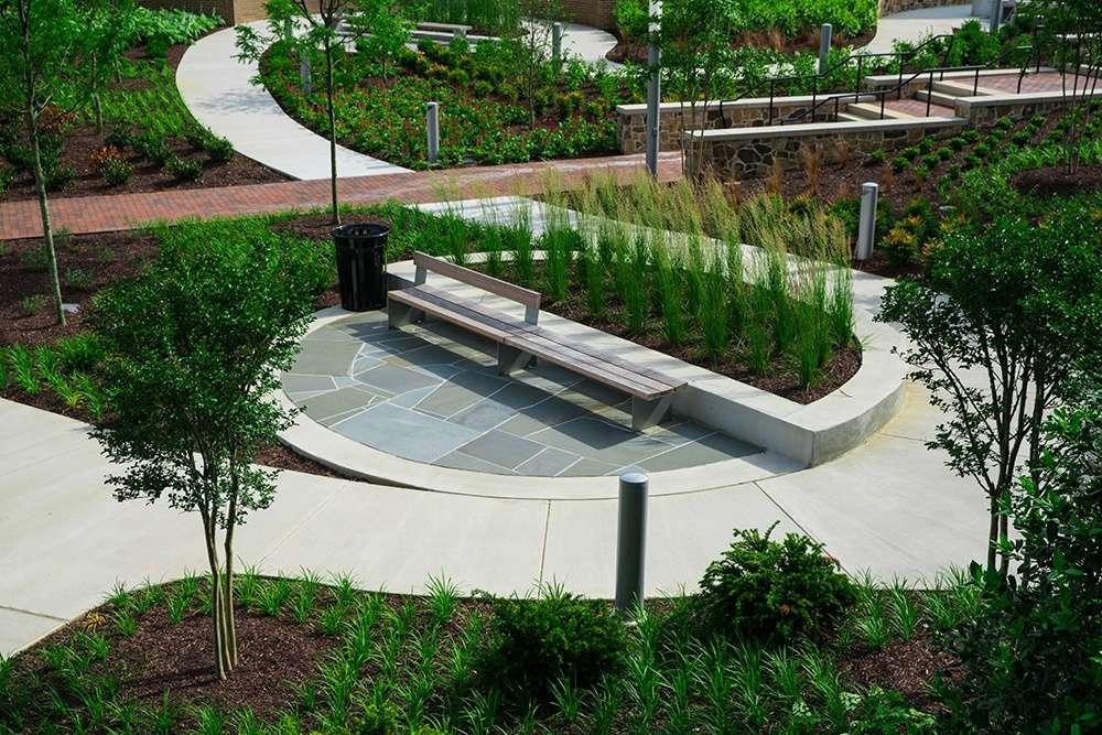 Area Landscape