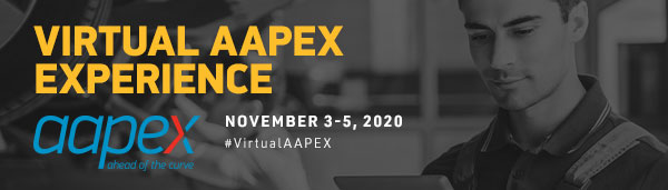 AAPEX Show 2020