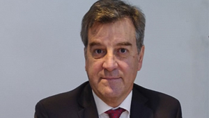 Gustavo Anselmi, General Director of Casinos