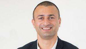 SiGMA iGaming Tsachi Maimon, CEO at Aspire Global.