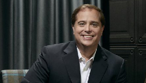 Anthony Singer, CEO of High 5 Games.