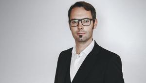 Bryan Upton, NetEnt Director of Games