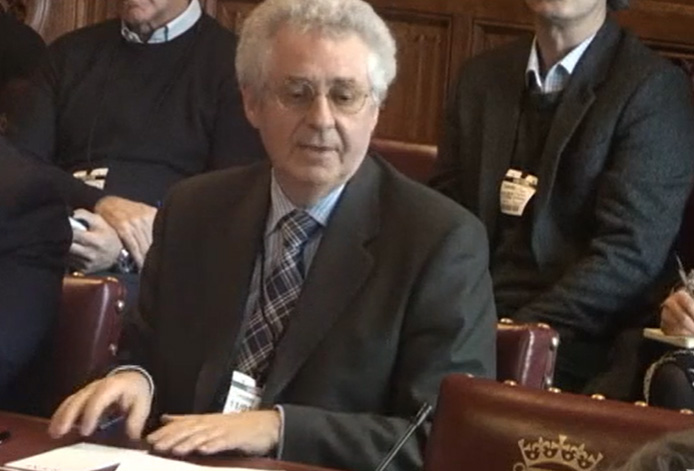 sigma igaming Warm words are no longer enough - UKGC chairman