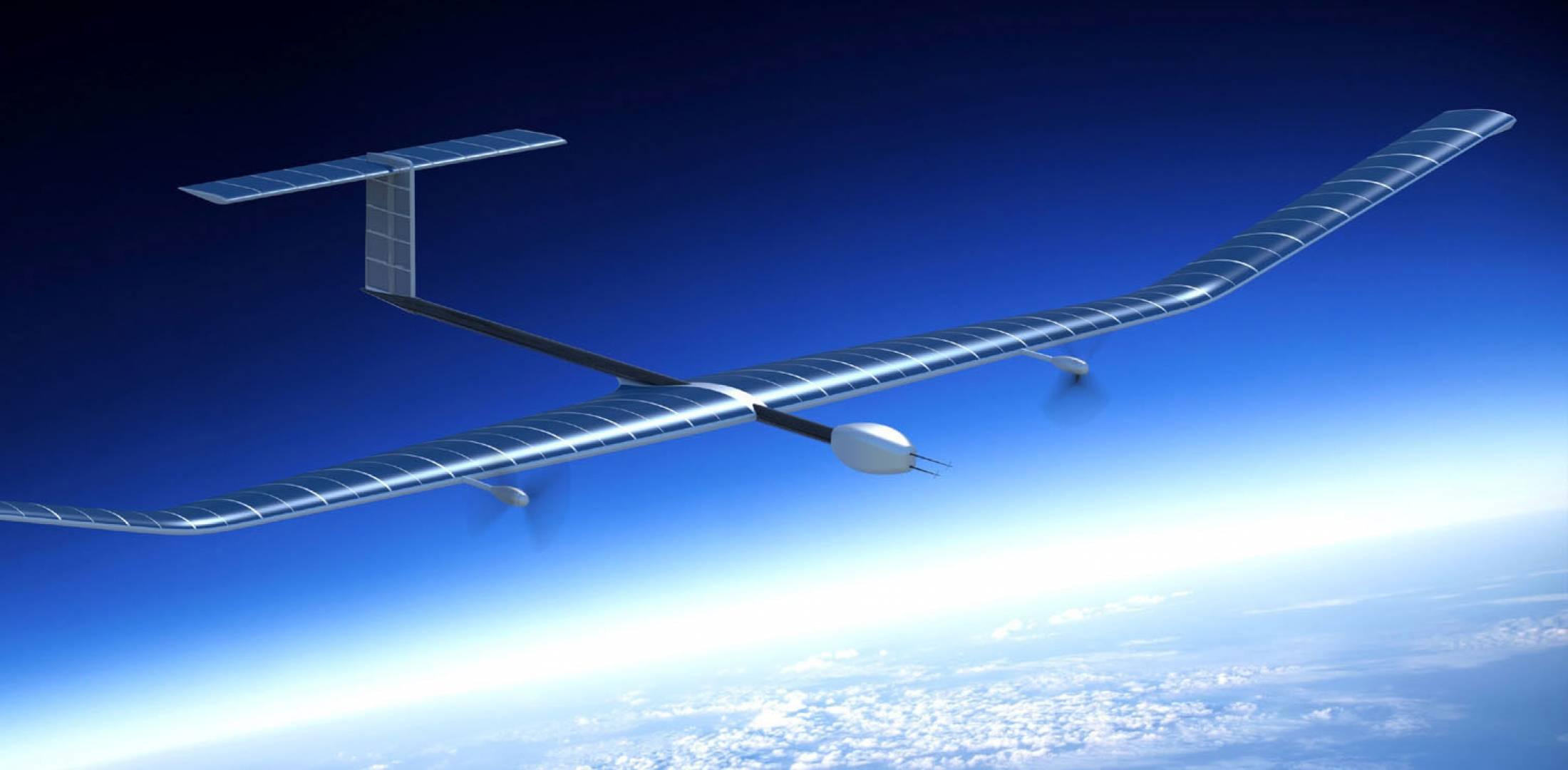 High-Altitude Aeronautical Platform Station (HAAPS) – Understanding the  Global Market Analysis and Forecast