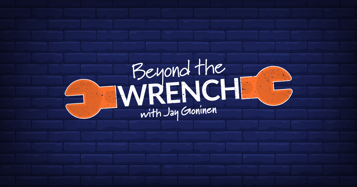 Beyond the Wrench Podcast