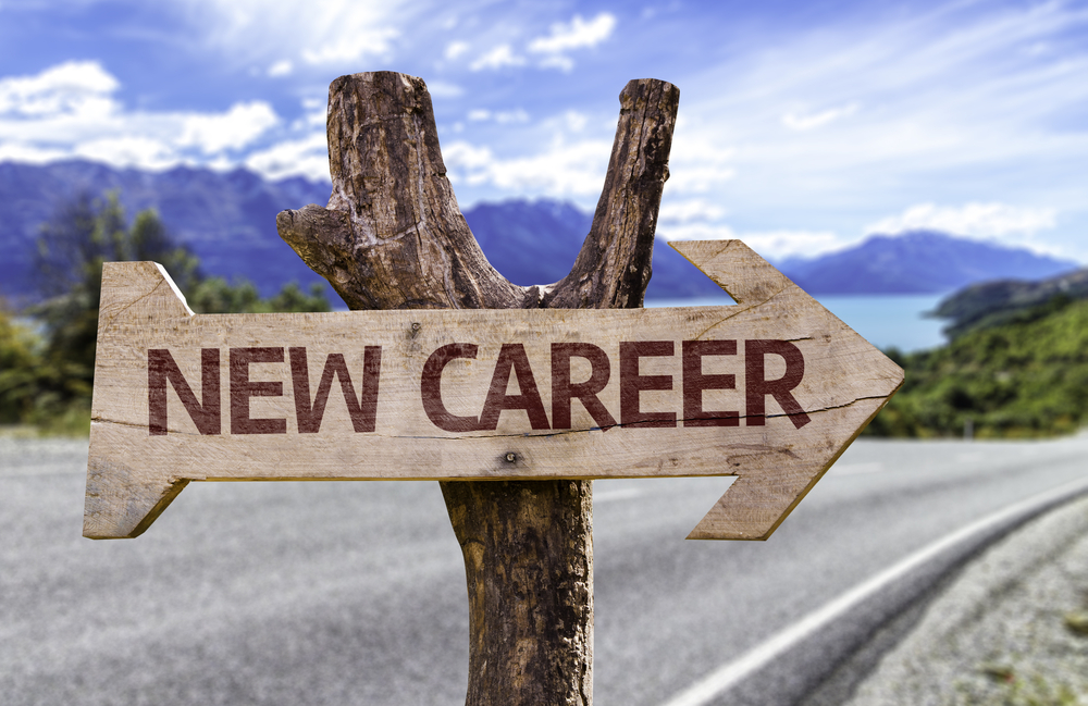 New%20career%20wooden%20sign%20with%20a%20street%20background