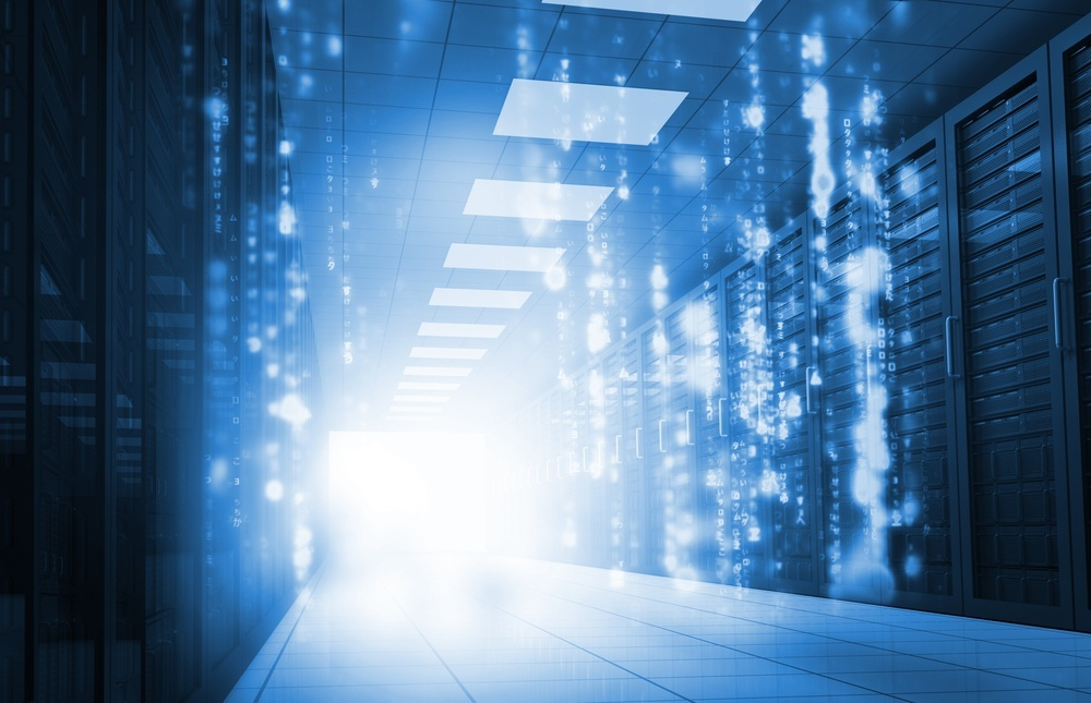 Glowing blue matrix falling in data center-1.jpeg