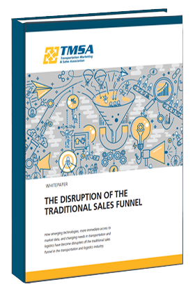 Download The Disruption of the Traditional Sales Funnel
