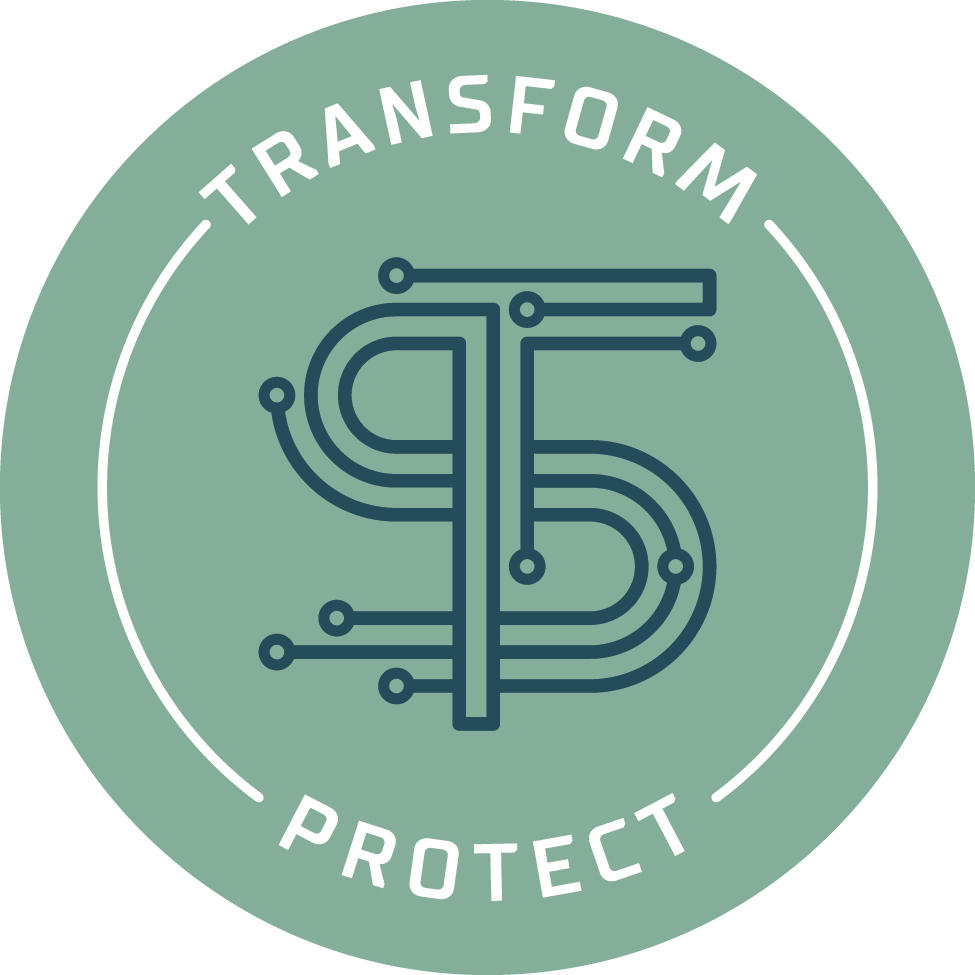 TS - Transform Protect logo