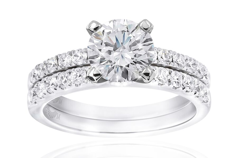 ... Gerard McCabe Aria Engagement Ring Adelaide ...