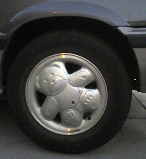 Cuddly rims