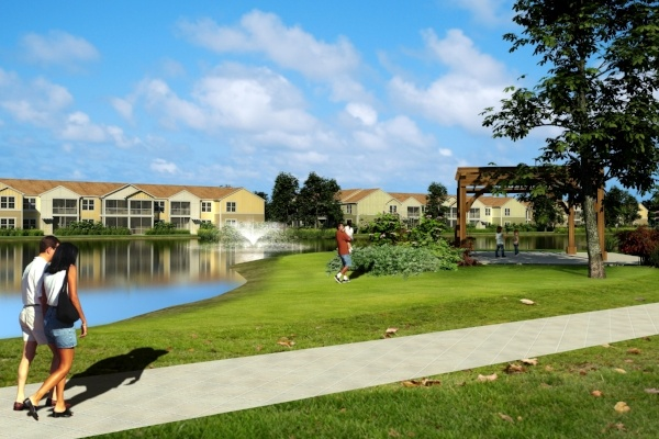 Springs At Tapestry Apartments Kissimmee