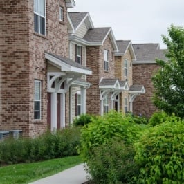 Springs Apartments Locations | Continental Properties
