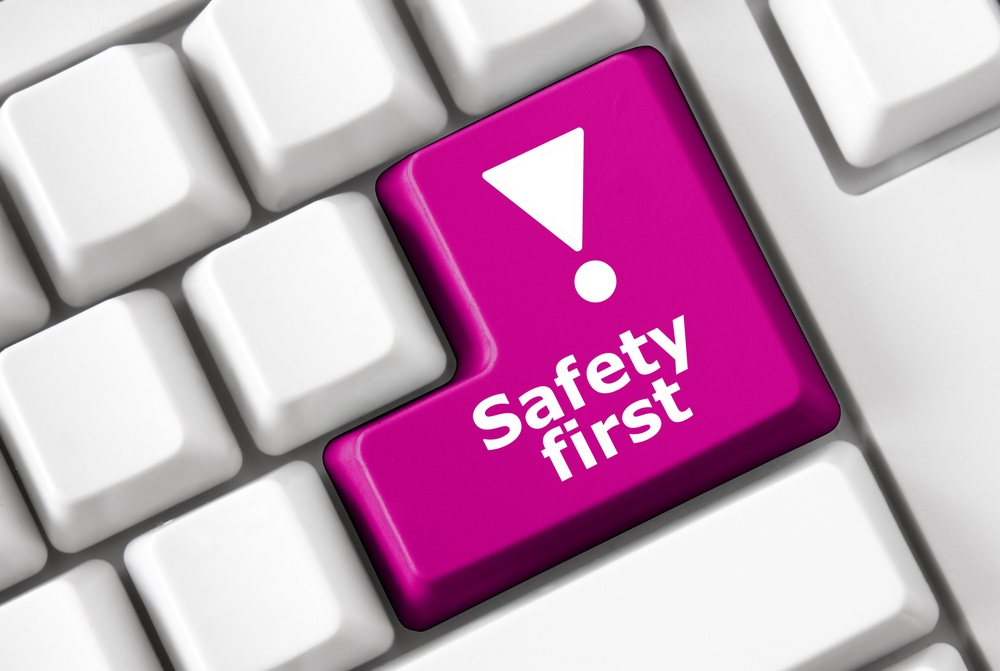 Internet Safety Tips For Adults