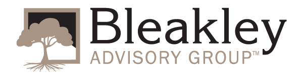 Bleakley Aadvisory Group