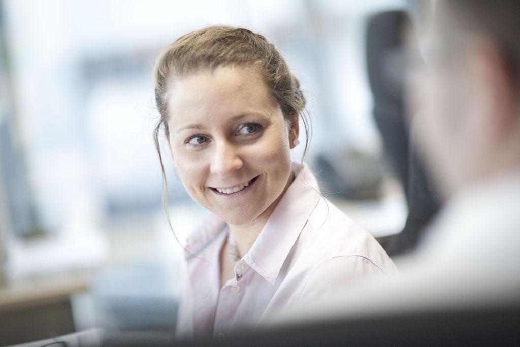 Client Services & Sales
