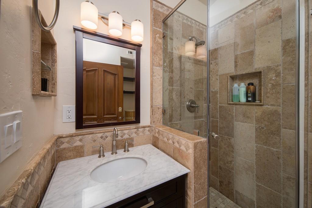 Design/Build Bathroom Remodel Pictures   Arizona Contractor