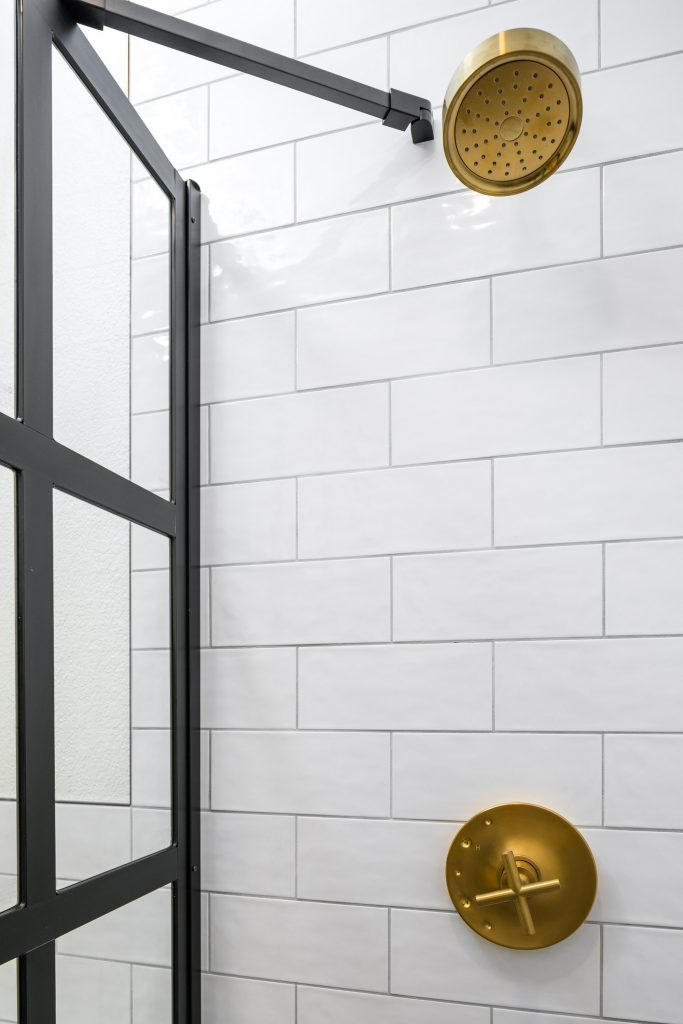 Design/Build Bathroom Remodel Pictures | Arizona Contractor