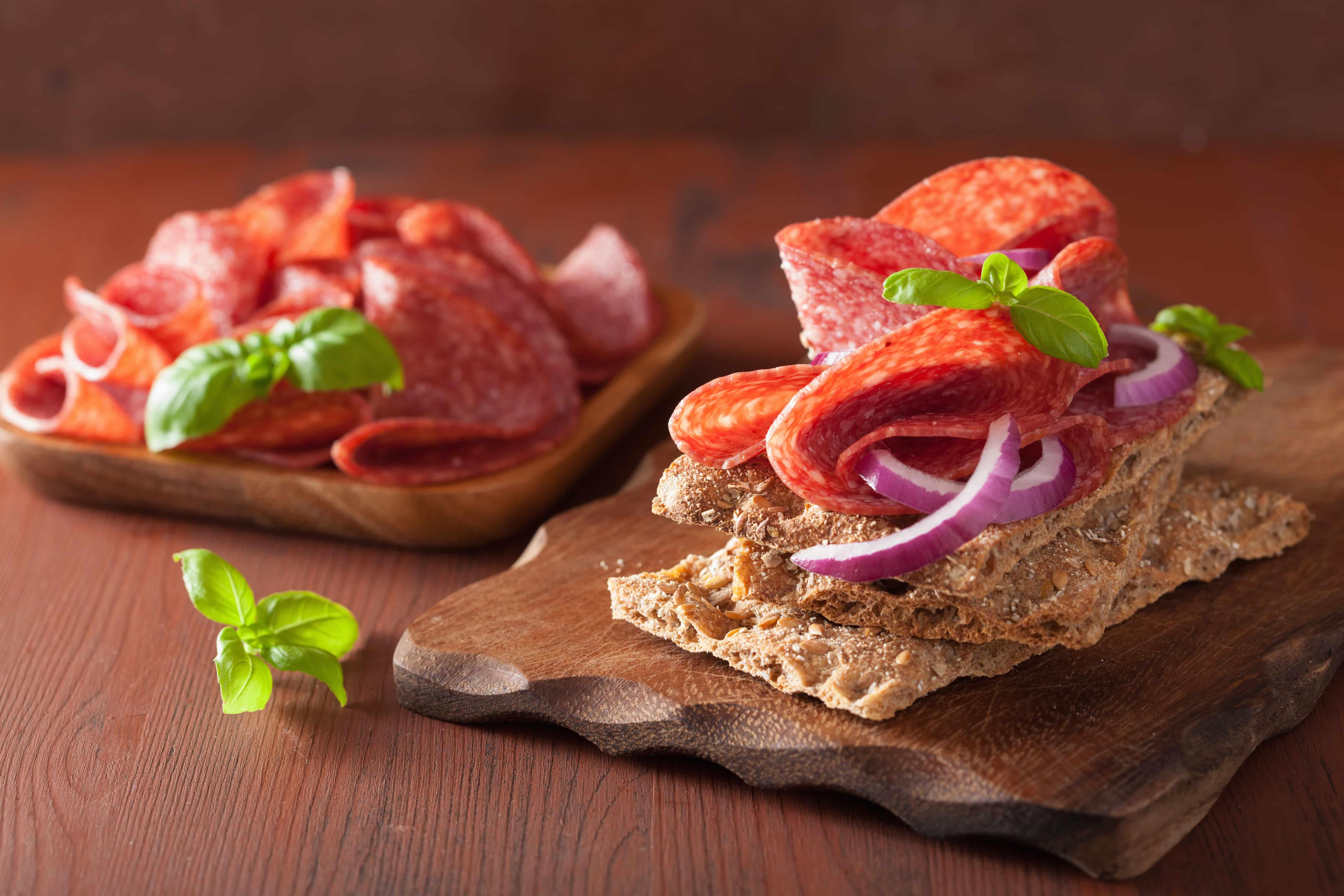 Cracker vs. Brood image