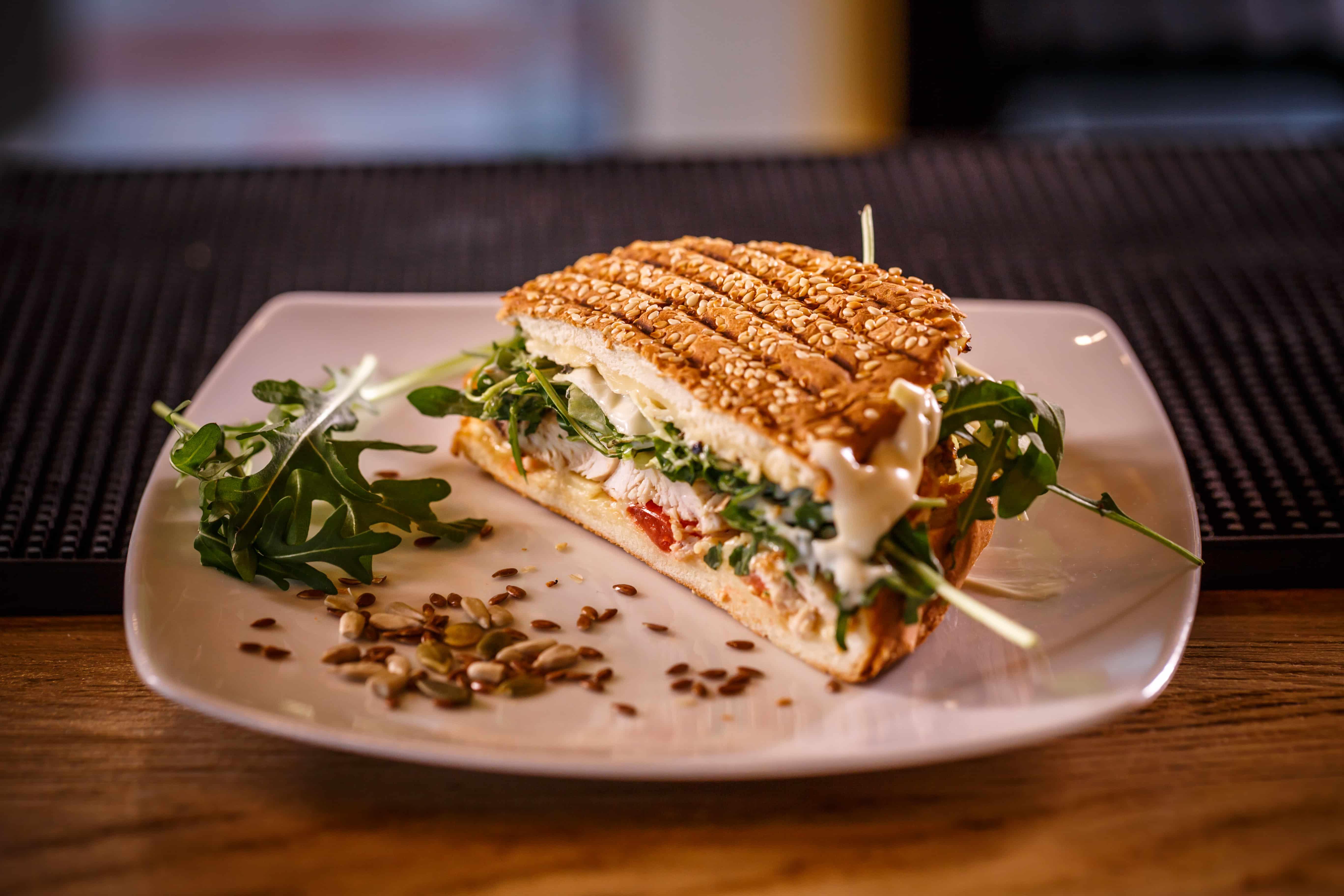 5 x bijzondere tosti's image