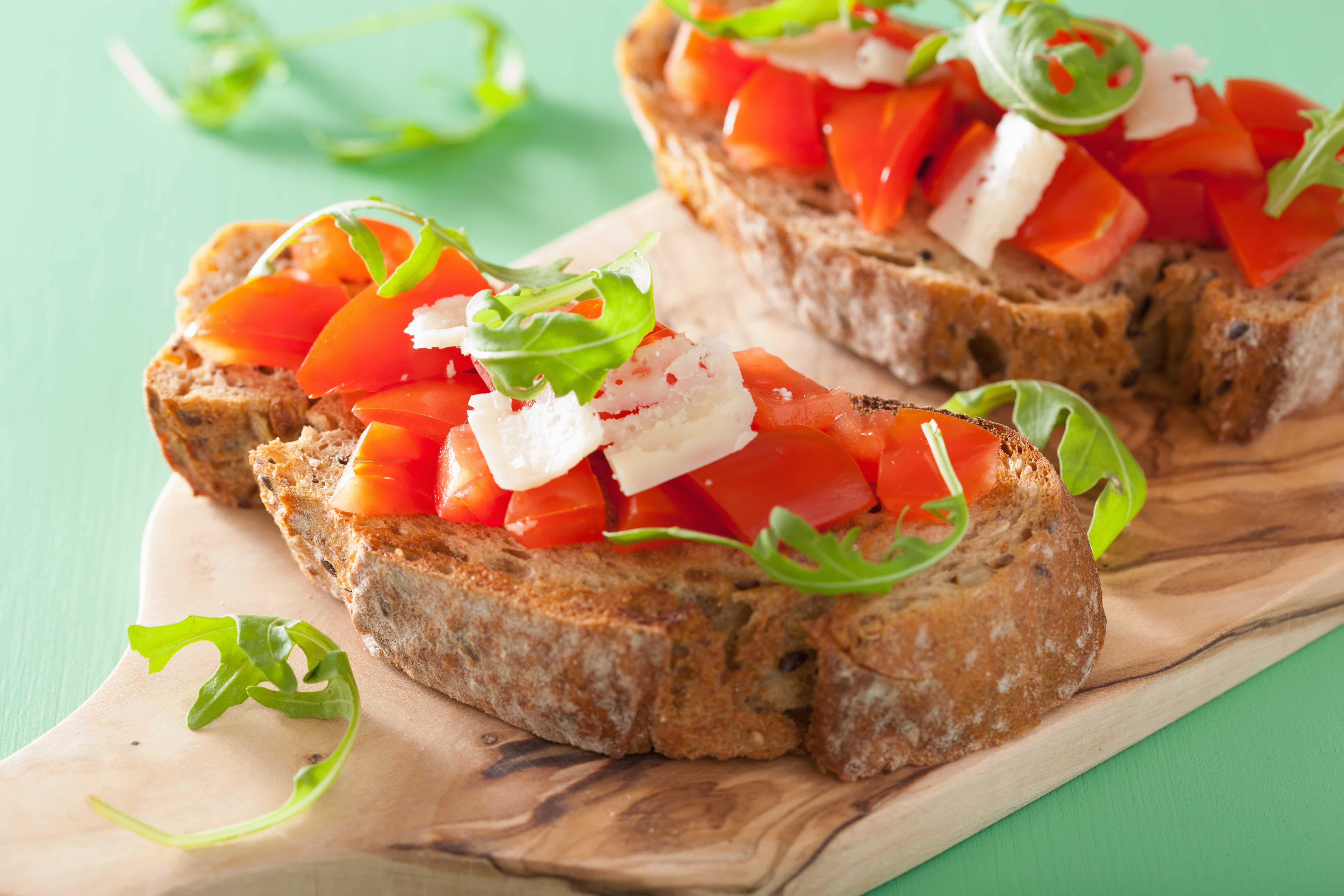 Hollands brood in een Italiaans jasje image