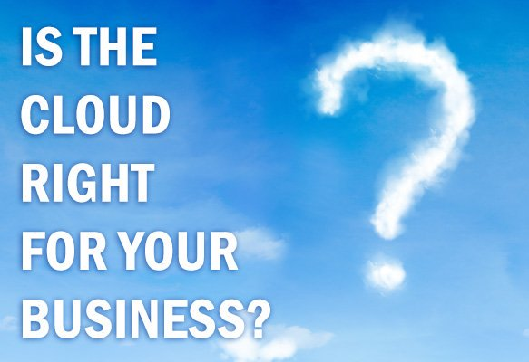 Business Cloud Solution