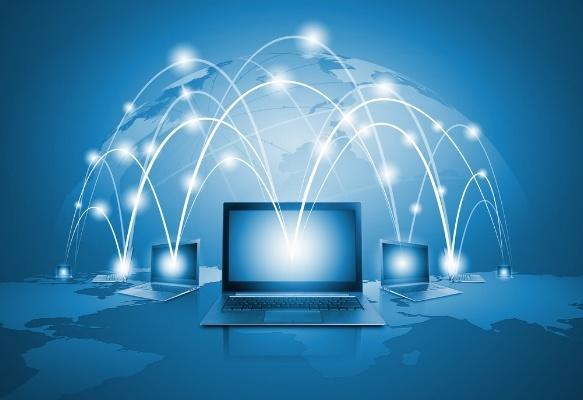 Laptops against globe blue illustration. Globalization concepts-069167-edited.jpeg