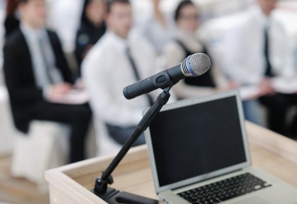 5 Audio Visual Checks Before a presentation