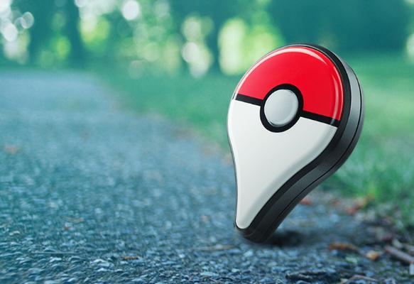 Pokemon Go Business IT Security