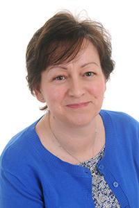Dorothy Scott FCCA